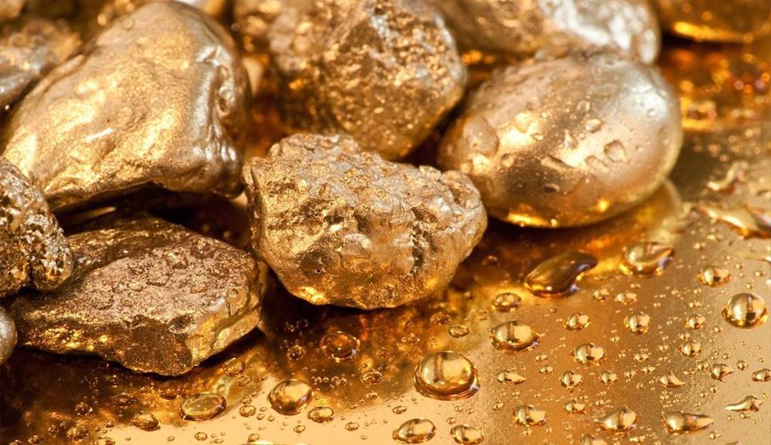 الذهب يعاود الصعود عالمياً بعد الخسائر الحادة بالأسبوع الماضي